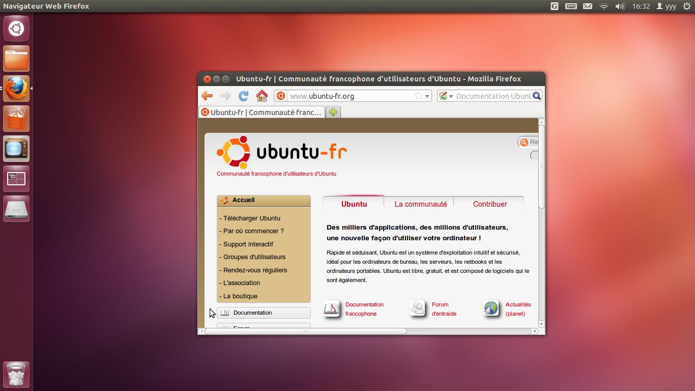 I pr sentation du raspberry pi et de son environnement - Environnement bureau linux ...